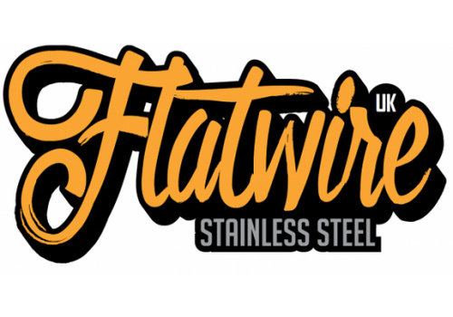 Flatwire Stainless Steel