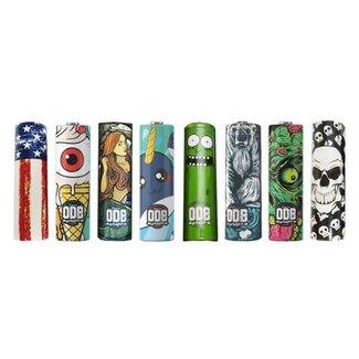 Battery Wrap 20700/21700