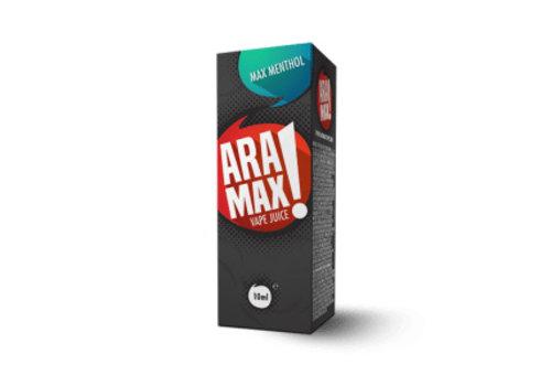 Aramax Max Menthol
