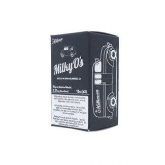 Milky O's