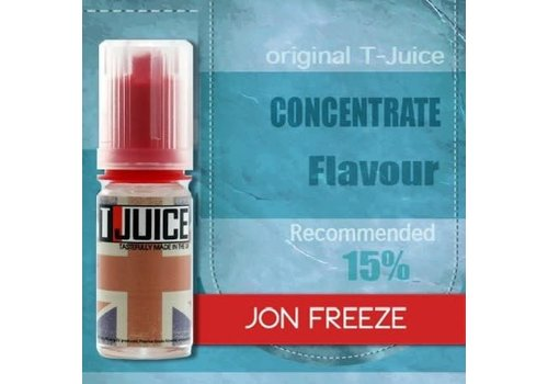 T-Juice Jon Freeze