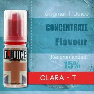 Clara T