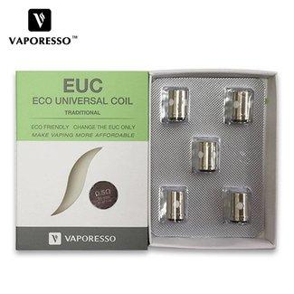EUC Eco Universal Coil 0.5 ohm