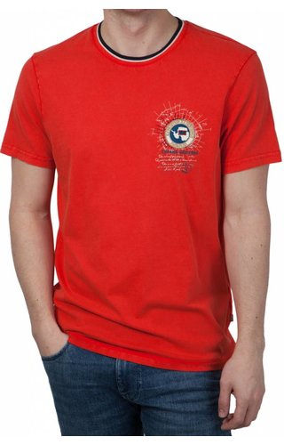 Napapijri Napapijri ® short sleeve T-Shirt, Sandy
