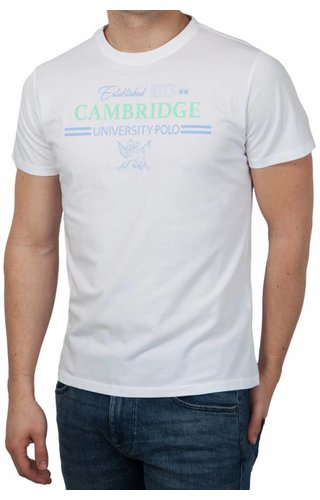 La Martina La Martina ® T-Shirt Cambridge