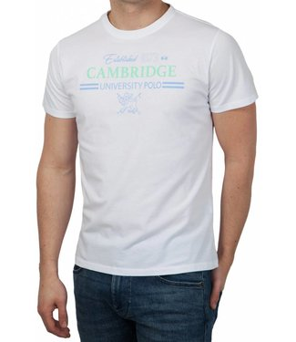 La Martina La Martina ® T-Shirt Cambridge