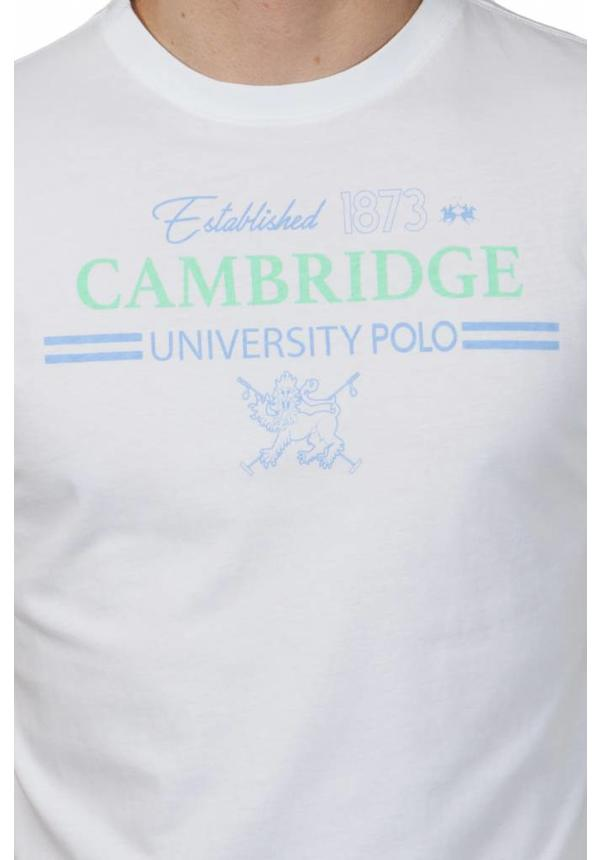 ® T-Shirt Polo Cambridge