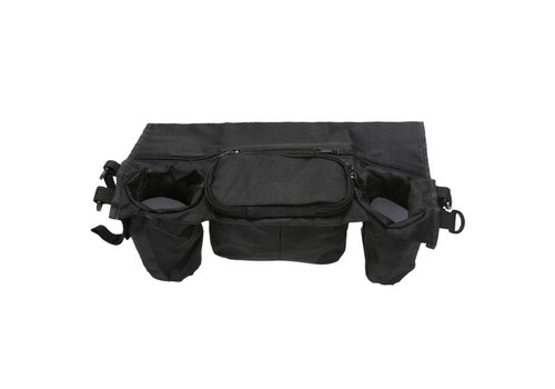 Mobinova Organizer bag, for walk assist, wheelchair or rollator