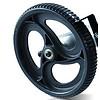 Mobinova wiel voor de rollator Compact