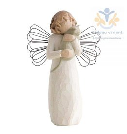 Willow Tree Willow Tree angel with affection