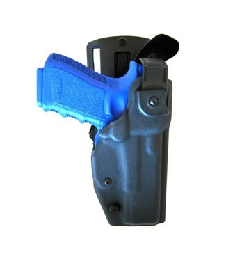 MILCOP 2Fast duty holster
