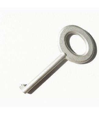 Raptor Handcuff Key