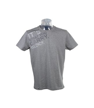 Glock T-Shirt Glock Confidence