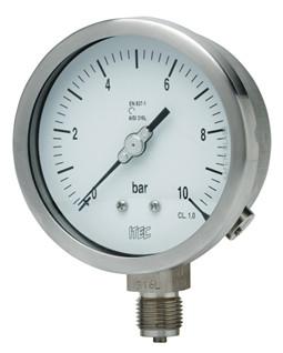 Homepage 1-Pressure-Manometer