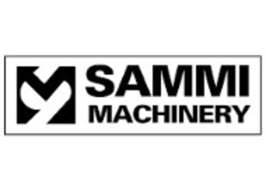 Sammi Machinery, an expert fabricator