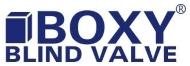 BOXY logo