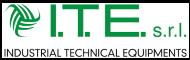 I.T.E. logo