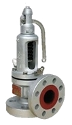 Technical product Safety Valves
