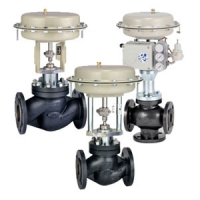 OMC product Control valves