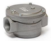 Elektrogas Gas Filtering