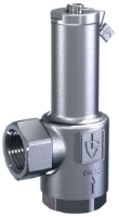 Goetze Overflow and pressure control valves