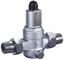 Goetze Pressure reducing valves