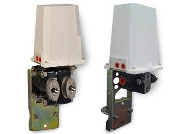 Pneumatic Transmitters