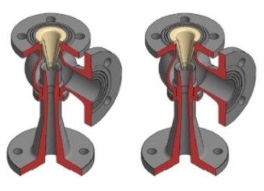 Ejector/JET Pumps