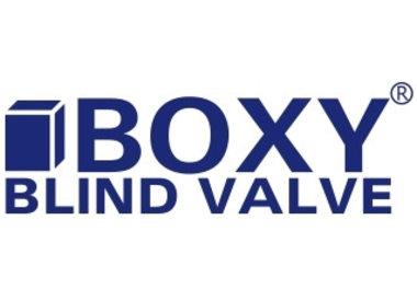 BOXY Line Blinds