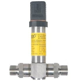 PRE-28.Smart differential pressure transmitter
