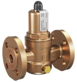 Pressure Safety Valve 682 Series