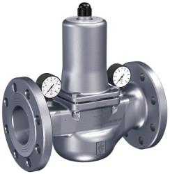 Pressure Safety Valve 482 Series