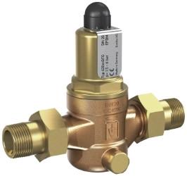 Pressure Safety Valve 630 Series