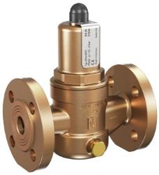 Pressure Safety Valve 631 Series