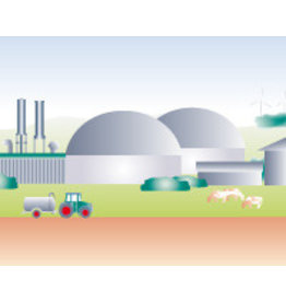 Flame Arresters for Biogas