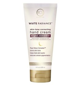 BCL Spa BCL White Radiance Hand Creme 89 ml.