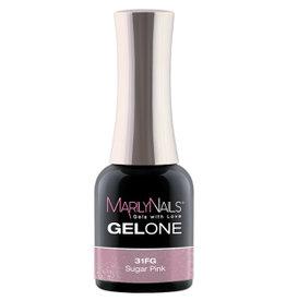 MarilyNails MN GelOne - Sugar Pink #31FG