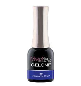 MarilyNails MN GelOne - Ultramarine Crush #39