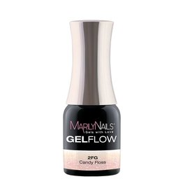MarilyNails MN GelFlow - Candy Flos #2FG