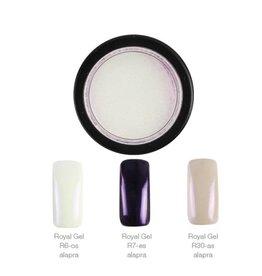 Crystal Nails CN ChromeMirror Pigment Shiny Pearl 3