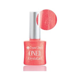 Crystal Nails CN One Step Crystalac 4 ml  #20T