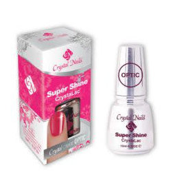 Crystal Nails CN Super Shine crystalac Optic 15 ml.