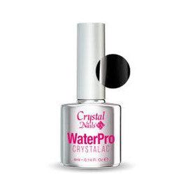 Crystal Nails CN WaterPro Crystalac 4 ml. Black