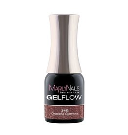 MarilyNails MN GelFlow - Graceful Glamour #34G 4 ml.