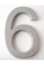 Betonfabriek  Cijfer 6