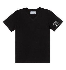Herren T-Shirt Zurich V-neck