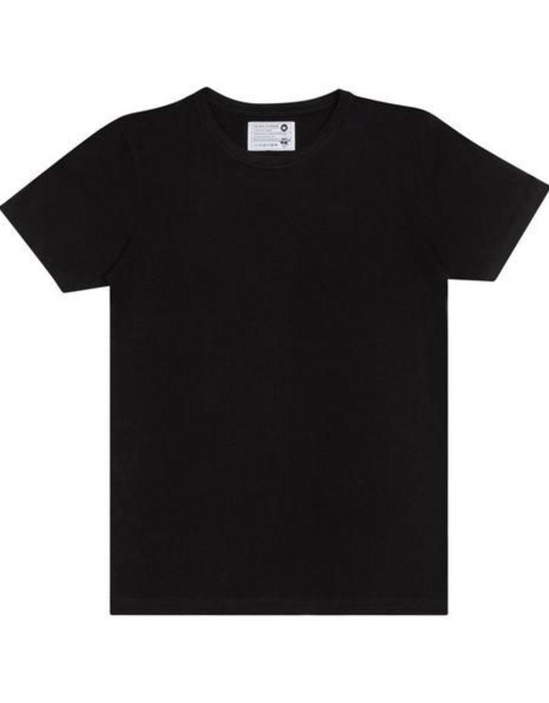 Damen T-Shirt Zurich - black