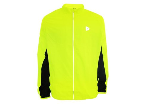 Donnay Donnay Hardloopjas -  Fluo geel