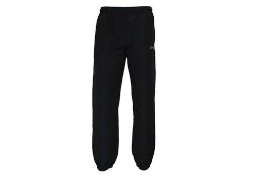 Donnay Donnay Trainingsbroek met boord - Zwart