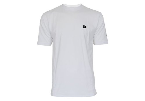 Donnay T-Shirt - Wit